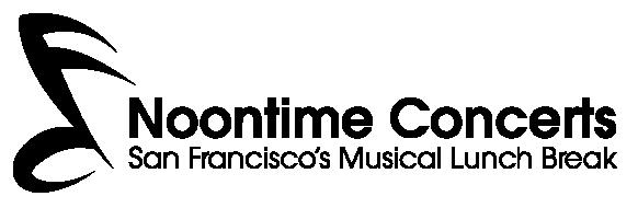 Noontime Concerts Logo
