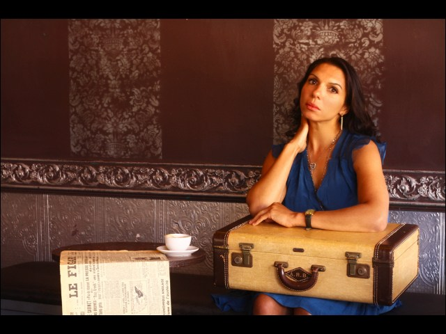 Lara Downes, piano