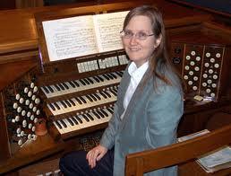 Angela Kraft Cross, piano