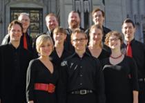 Schola Cantorum San Francisco