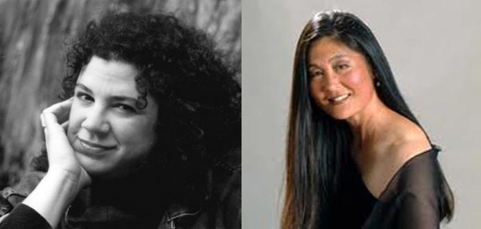 Joan Nagano, piano & Kay Stern, violin