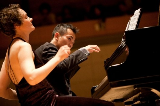 ZOFO Duet, piano four hands