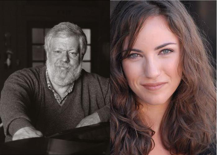 Shauna Fallilhee, soprano & Miles Graber, piano