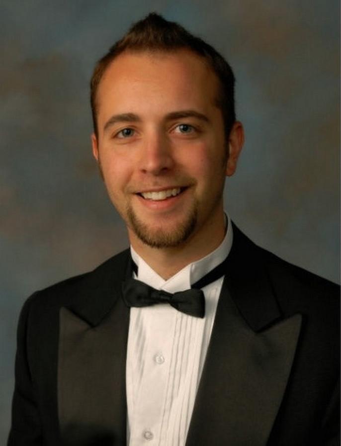 Jonathan Edward Mann, piano