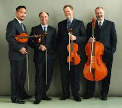 The Alexander Quartet