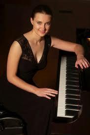 Anna Shelest, piano