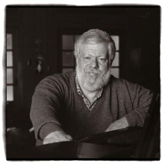 Miles Graber, piano