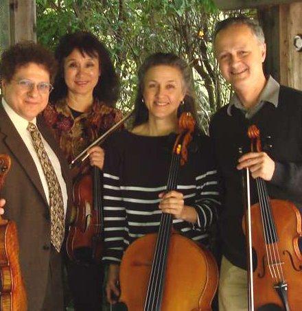 William Barbini, violin