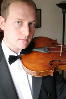 Marcel Gemperli, viola