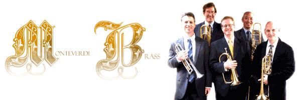Monteverdi Brass
