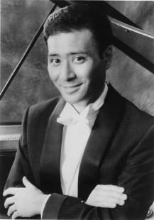 Jon Nakamatsu, piano
