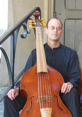 Farley Pearce, cello