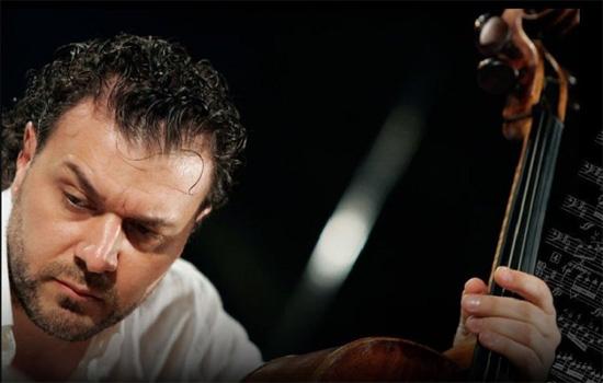 Luigi Piovano, cello
