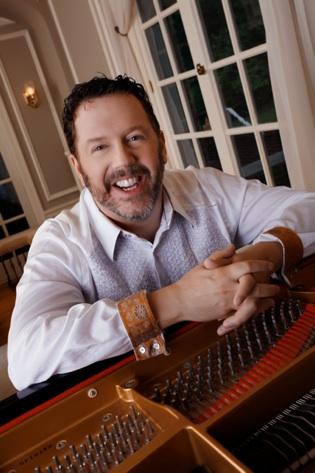 Jeffrey Sykes, piano
