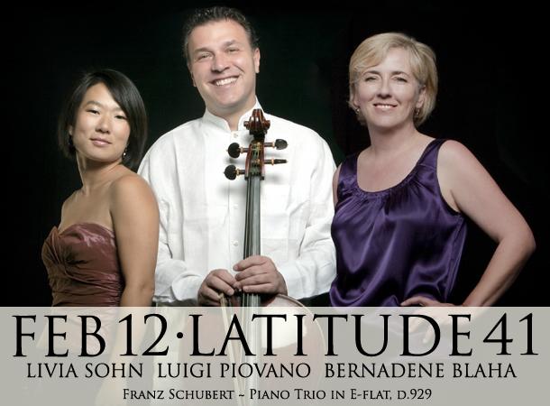 Latitude 41