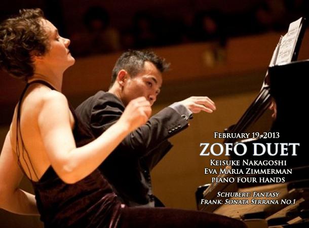 Zofo Duet