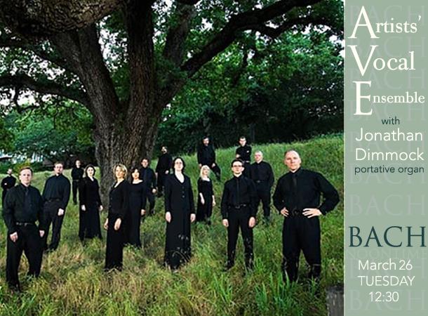 Artists' Vocal Ensemble