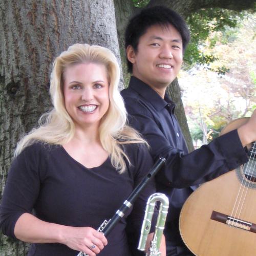 The Black Cedar Duo