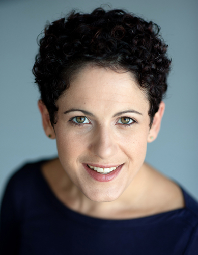 Ann Moss, soprano