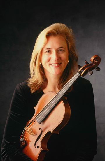Emily Onderdonk, viola