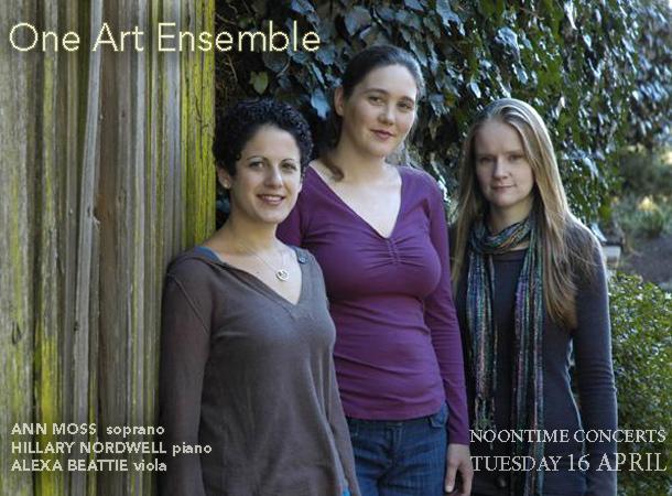 One Art Ensemble