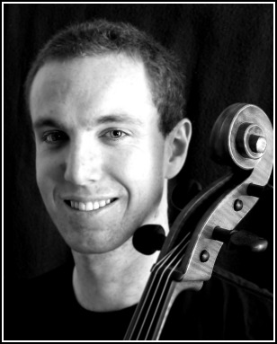 Isaac Melamed, cello