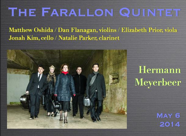 The Farallon Quintet