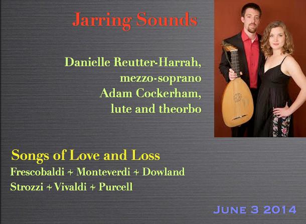 Jarring Sounds