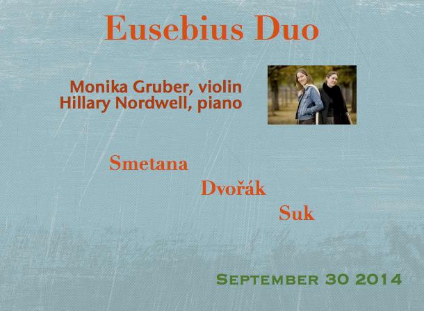 Eusebius Duo