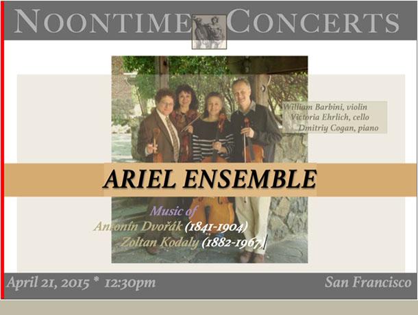 Ariel Ensemble