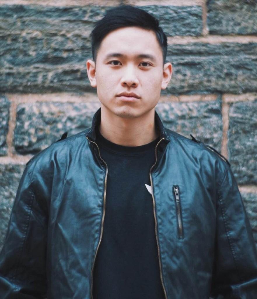 Andrew Yang, piano