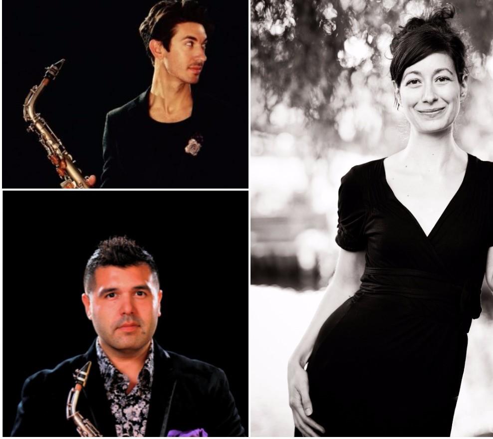The Mana Trio