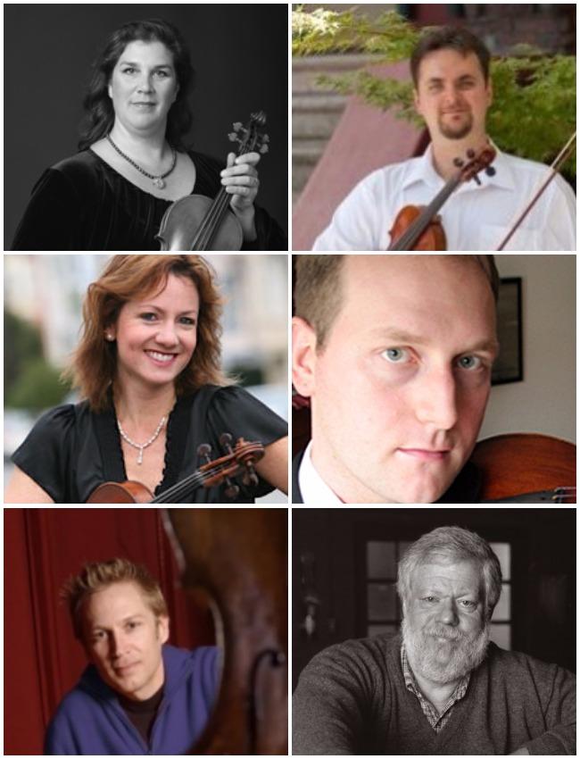 Midsummer Mozart Players