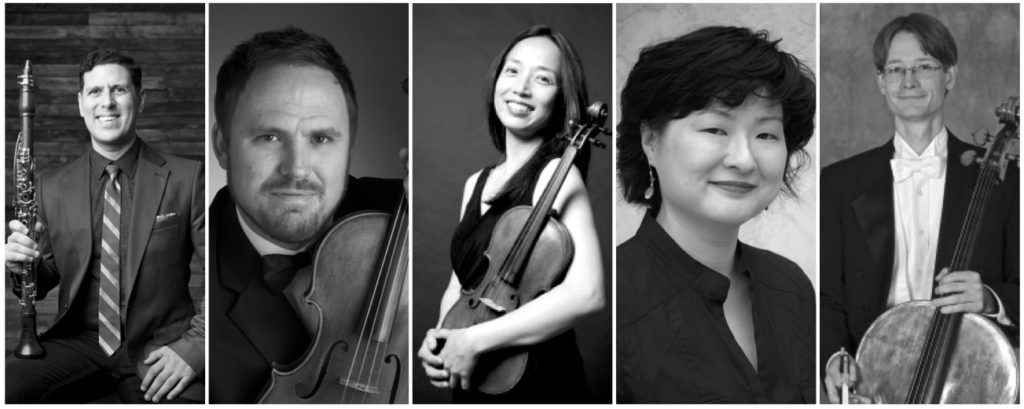Monterey Symphony Chamber Players