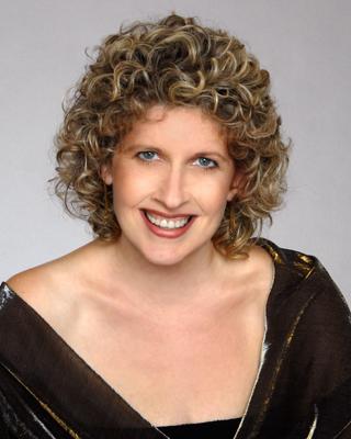 Nanette McGuinness, soprano