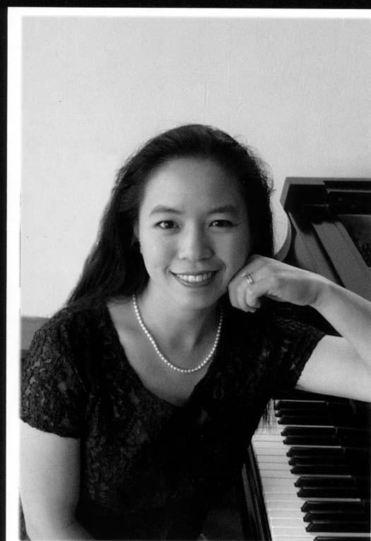 Dale Tsang, piano