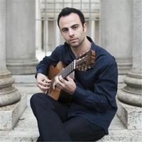 Paul Psarras, guitar