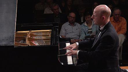 Jeffrey LaDeur, Piano