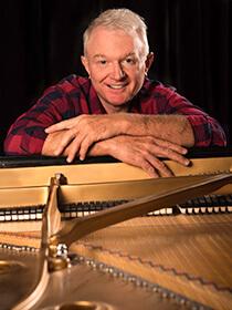 Neil Rutman, piano