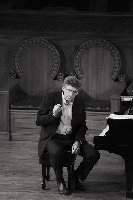 Thomas Schultz, Piano