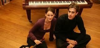 Jolente De Maeyer, Violin and Nikolaas Kende, Piano