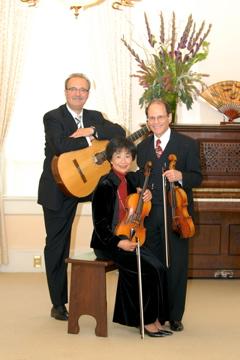 The Paganini Trio