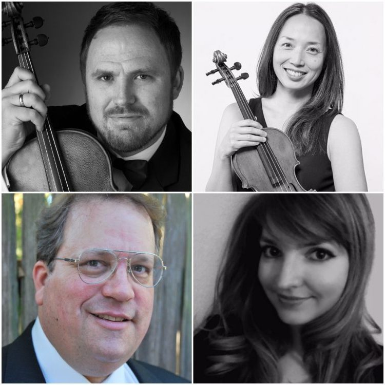 The Monterey Symphony Chamber Players