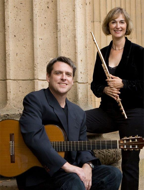 Bradetich Grove Duo