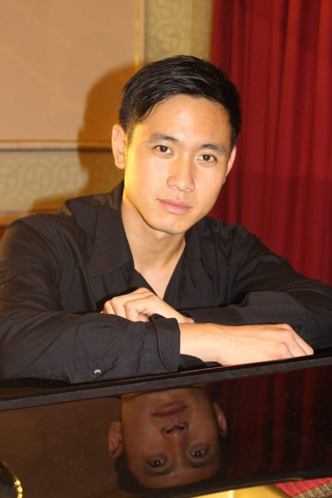 Andrew J. Yang, Piano