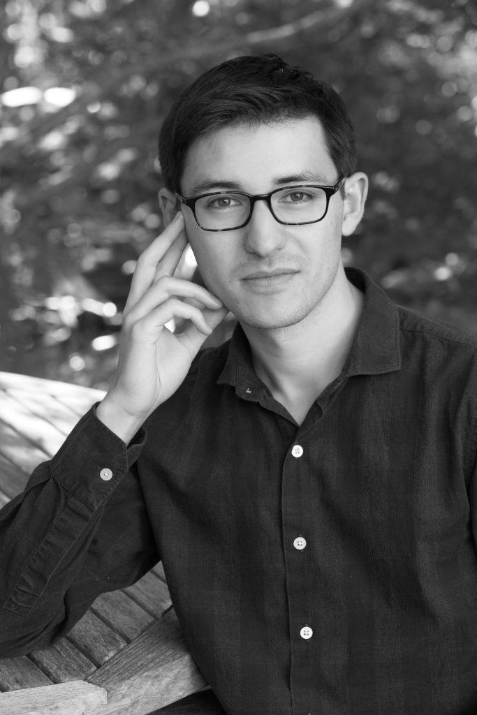 Emerging Artist Jake Holtzman, Piano