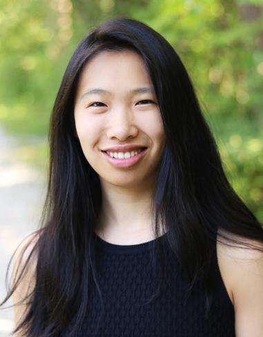 Hilda Huang, Piano