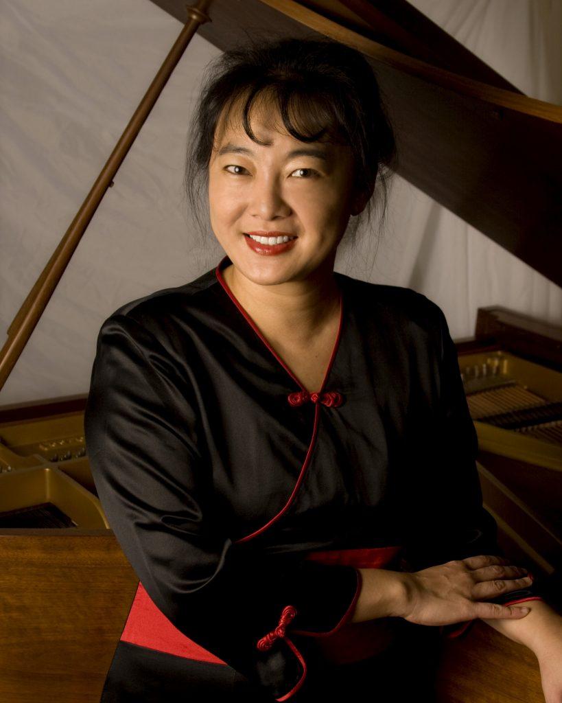 Tien Hsieh, Piano
