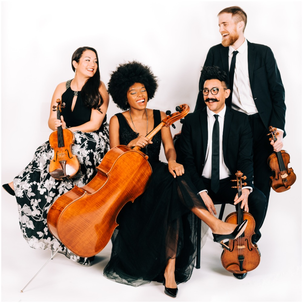 Thalea String Quartet