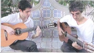 Duo Violão Brasil